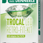 Dennerle trocal retro fit kit